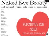 Nakedeyebeauty.com Coupons