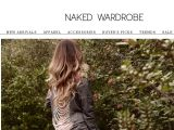 Nakedwardrobe.com Coupons