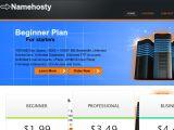Namehosty.com Coupons