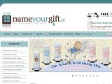 Nameyourgift.ie Coupons