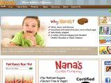 Browse Nana's Cookie Company