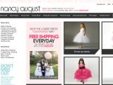 Nancy August Coupon Codes