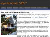 Browse Napa Farmhouse 1885