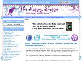 Browse Nappy Shoppe - Cloth Diaper Store