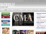 Browse Nashville Lifestyles Magazine