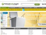 Browse National Builder Supply