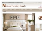 Browse National Furniture Supply