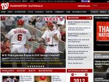 Browse Washington Nationals