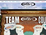 Browse Native Outfitters