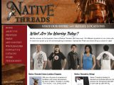 Browse Native Threads