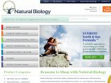 Browse Natural Biology