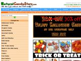 Naturalcandystore.com Coupon Codes
