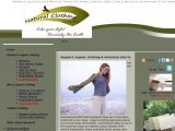 Browse Natural Clothing Company