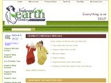 Browse Natural Earth Baby