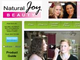Naturaljoybeauty.com Coupon Codes