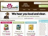 Naturalk9supplies Coupon Codes