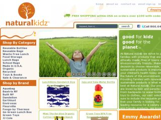 Shop at naturalkidz.com