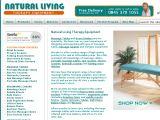 Naturalliving.co.uk Coupon Codes