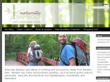 Naturallybambooclothing.com Coupon Codes
