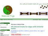 Browse Natural Pups