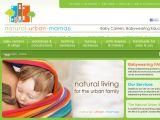 Browse Natural Urban Mamas