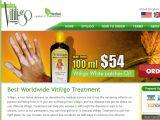 Browse Natural Vitiligo Treatment