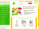 Naturebotts Coupon Codes