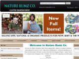 Browse Nature Bumz