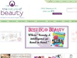 The Nature Of Beauty, Ltd Coupon Codes