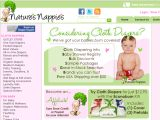 Nature's Nappies Coupon Codes