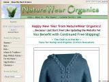 Browse Naturewear Organics