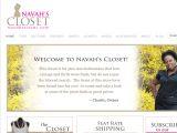 Browse Navah's Closet