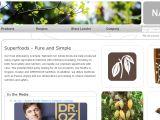 Browse Navitas Naturals