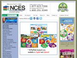 Browse Nces
