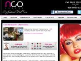 Browse Nco London Nails