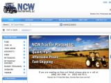 Ncwtractorparts.com Coupon Codes