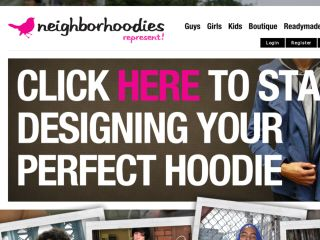 Shop at neighborhoodies.com