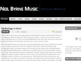 Neilbyrnemusic.com Coupon Codes