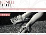 Browse Neneh Stiletto