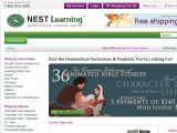 Nestlearning.com Coupon Codes