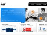 Browse Cisco Network Magic