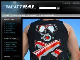 Browse Neutral Dive Gear