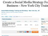 New-York-Social-Media-Workshop4 Coupon Codes