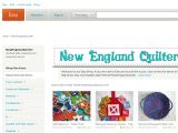 Newenglandquilter Coupon Codes