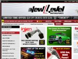Browse New Level Motor Sports