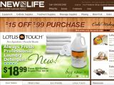 Newlifesystems.com Coupon Codes