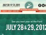 Browse Newport Folk Festival