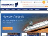 Browse Newport Vessels