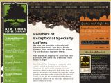 Browse New Roots Coffee Company