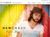 Browse Newurban Hats